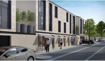 Le Taillan-Médoc programme immobilier neuve « L'Ecla »  (3)
