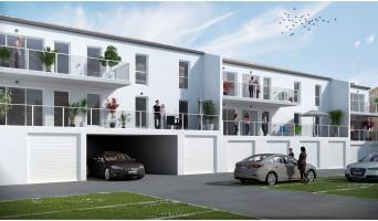 Le Taillan-Médoc programme immobilier neuve « L'Ecla »  (4)