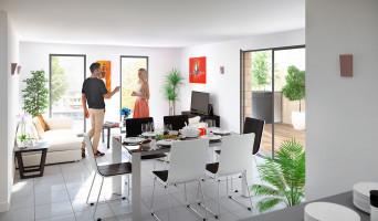 Le Taillan-Médoc programme immobilier neuve « L'Ecla »  (5)