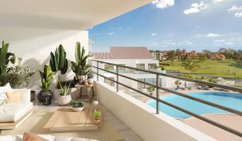 Saint-Cyprien programme immobilier neuve « Horizon Golf »