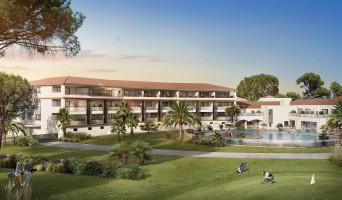 Saint-Cyprien programme immobilier neuve « Horizon Golf »  (3)