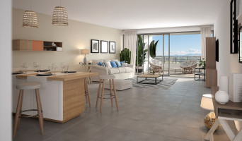 Saint-Cyprien programme immobilier neuve « Horizon Golf »  (4)
