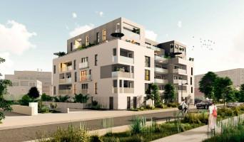 Saint-Herblain programme immobilier rénové « Résidence n°215308 » en loi pinel