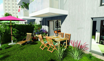 Saint-Herblain programme immobilier neuve « Programme immobilier n°215308 » en Loi Pinel  (2)
