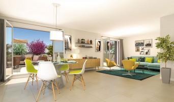 Saint-Herblain programme immobilier neuve « Programme immobilier n°215308 » en Loi Pinel  (3)