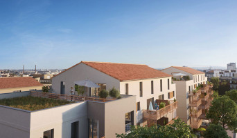 Clermont-Ferrand programme immobilier neuve « Origin »