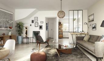 Clermont-Ferrand programme immobilier neuve « Origin »  (2)