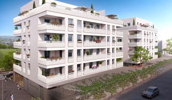 Brétigny-sur-Orge programme immobilier neuve « Les Terrasses du Parc » en Loi Pinel  (2)