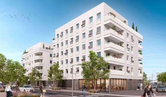 Brétigny-sur-Orge programme immobilier neuve « Les Terrasses du Parc » en Loi Pinel  (4)