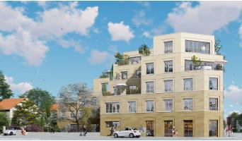 Bondy programme immobilier neuve « Le Nouveau Bondy »  (3)