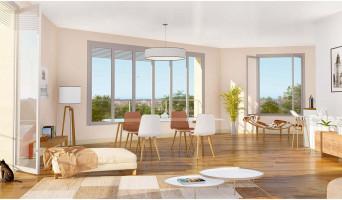 Bondy programme immobilier neuve « Le Nouveau Bondy »  (4)