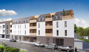 La Rochelle programme immobilier neuve « Nativ' »