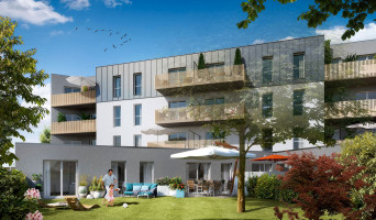 La Rochelle programme immobilier neuve « Nativ' »  (2)