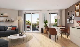 La Rochelle programme immobilier neuve « Nativ' »  (3)