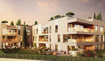 Caluire-et-Cuire programme immobilier neuve « L'Orangerie »  (2)