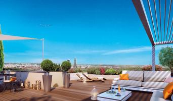 Caluire-et-Cuire programme immobilier neuve « L'Orangerie »  (3)