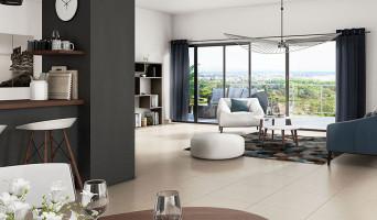 Caluire-et-Cuire programme immobilier neuve « L'Orangerie »  (4)