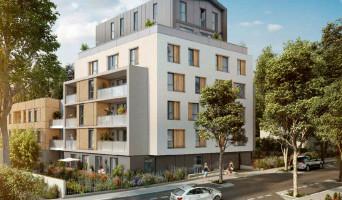 Montpellier programme immobilier rénové « Côté Bon Accueil » en loi pinel