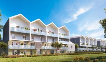 Saint-Priest programme immobilier neuve « Factory Link »  (2)