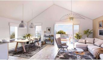 Saint-Priest programme immobilier neuve « Factory Link »  (3)