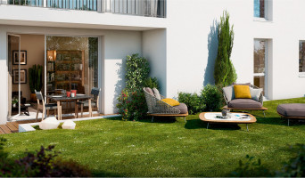 Villemomble programme immobilier neuve « Villa Offenbach »  (2)