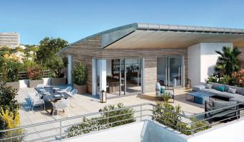 Marseille programme immobilier rénové « 499 Prado » en loi pinel