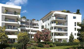 Marseille programme immobilier neuve « 499 Prado » en Loi Pinel  (3)