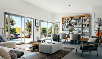 Marseille programme immobilier neuve « 499 Prado » en Loi Pinel  (4)
