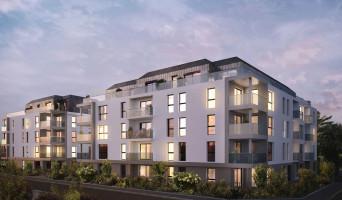 Ville-la-Grand programme immobilier neuve « Les Jardins d'Estelle »