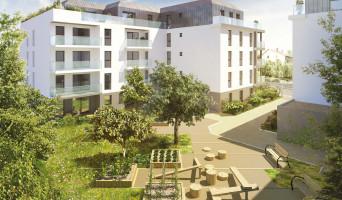 Ville-la-Grand programme immobilier neuve « Les Jardins d'Estelle »  (3)