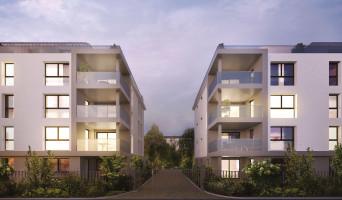 Ville-la-Grand programme immobilier neuve « Les Jardins d'Estelle »  (4)