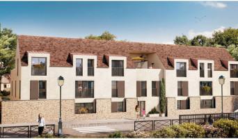 Mennecy programme immobilier neuve « L'Air du Temps » en Loi Pinel  (2)