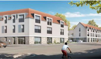 Mennecy programme immobilier neuve « L'Air du Temps » en Loi Pinel  (3)
