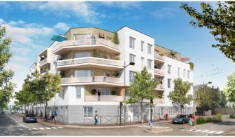 Châtenay-Malabry programme immobilier neuve « Ubiq »