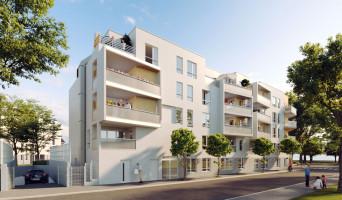 Châtenay-Malabry programme immobilier neuve « Ubiq »  (2)