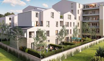 Neuilly-sur-Marne programme immobilier neuve « Coeur de Vie »