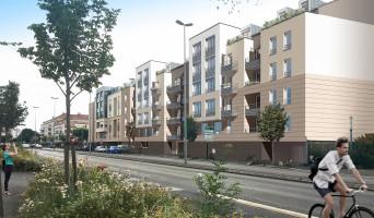 Neuilly-sur-Marne programme immobilier neuve « Coeur de Vie »  (2)