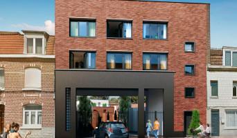 Lille programme immobilier neuve « Villa des Ormes »