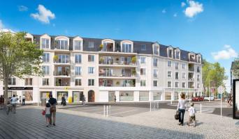 Le Plessis-Bouchard programme immobilier neuve « Côté Plessis »
