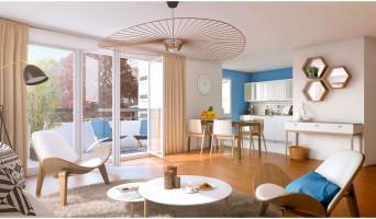 Le Plessis-Bouchard programme immobilier neuve « Côté Plessis »  (2)