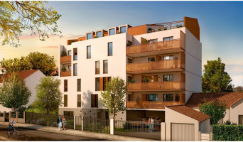 Sucy-en-Brie programme immobilier neuve « Résidence du Grand Val »
