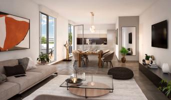 Sucy-en-Brie programme immobilier neuve « Résidence du Grand Val »  (3)
