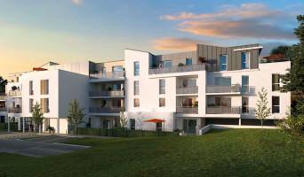 Tours programme immobilier neuve « St-Germain Dupré »  (2)