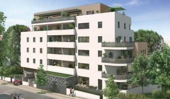 Montpellier programme immobilier neuve « Programme immobilier n°215376 »