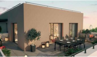 Montpellier programme immobilier neuve « Programme immobilier n°215376 »  (2)