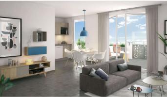 Montpellier programme immobilier neuve « Programme immobilier n°215376 »  (3)