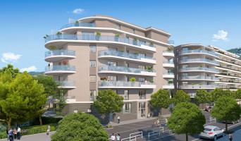 Nice programme immobilier neuve « Allure » en Loi Pinel  (3)
