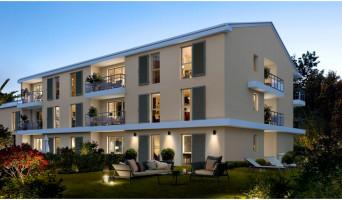 Aix-en-Provence programme immobilier neuve « Programme immobilier n°215380 »