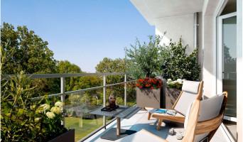 Aix-en-Provence programme immobilier neuve « Programme immobilier n°215380 »  (3)