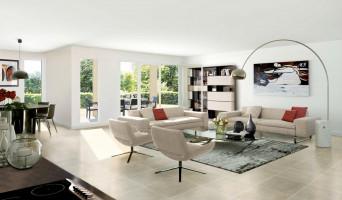 Aix-en-Provence programme immobilier neuve « Programme immobilier n°215380 »  (4)